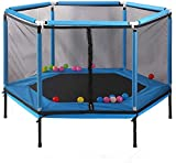 Mopoq Mit Nets Home Kinder Indoor Mute Hexagonal Fitness Gürtel Net Family Entertainment Spielzeug...