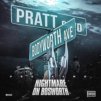 Nightmare On Bosworth