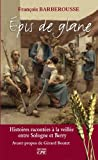Épis de glane (Les histoires du coin du feu) (French Edition)