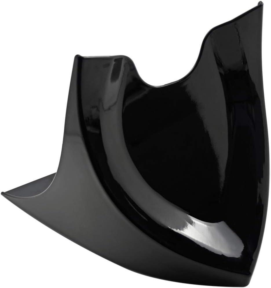 YHMTIVTU Universal Cheap Front Financial sales sale Spoiler Chin Air Mudguard Cover Fairing