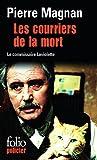 Les courriers de la mort - Une enquête du commissaire Laviolette (Folio Policier t. 79) - Format Kindle - 9782072599316 - 8,99 €