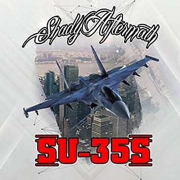 SU - 35 S