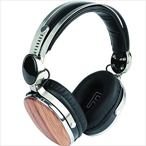 XAJGW Headset, PC Gaming-Headset Über-Ohr-Gaming-Kopfhörer mit Licht Noise Cancelling & Lautstärkeregler für Laptop Mac Nintendo-Schalter (3,5 mm Stereo Y Audio Splitter enthalten) (Farbe : Style B)