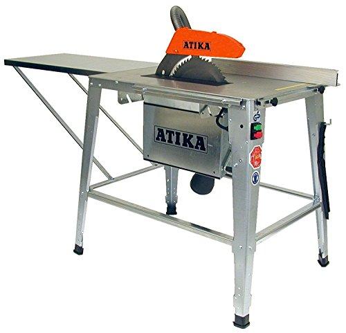 ATIKA HT 315 Tischkreissäge Kreissäge Säge + Ersatzsägeblatt | 230V | 3000W