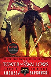 Cover of The Tower of Swallows