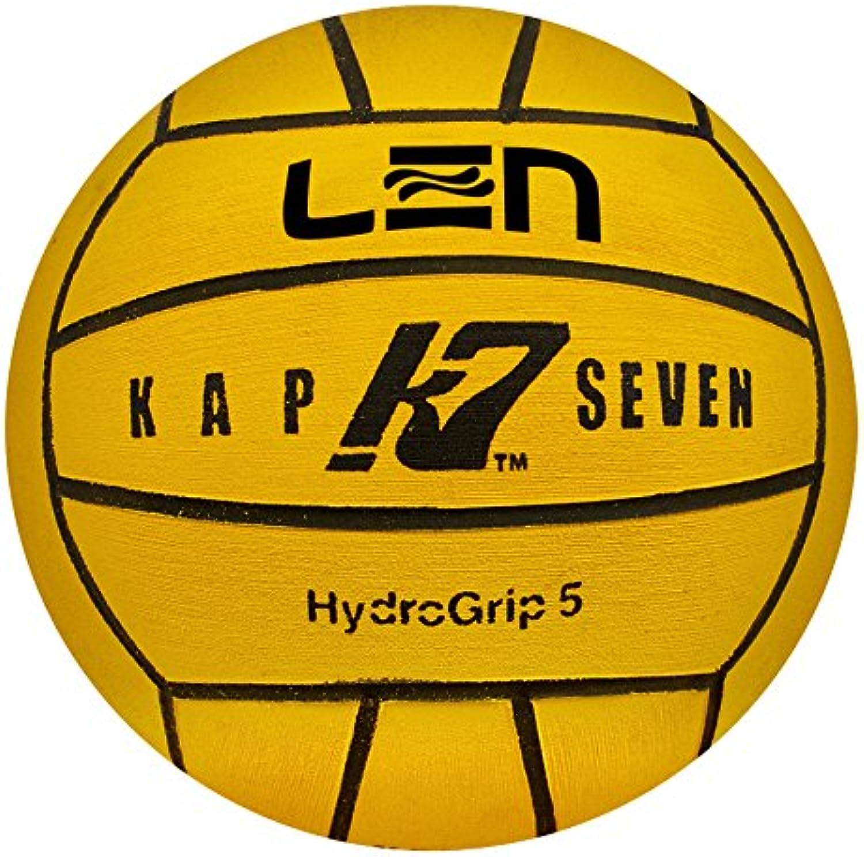Diapolo KAP7 Wasserball Wasserball Wasserball Water Polo Ball LEN Official gameball Größe 5 B06Y5QH9XP  Niedriger Preis 8769db