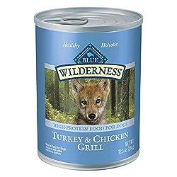 Bestes Futter für Rottweiler-Welpen