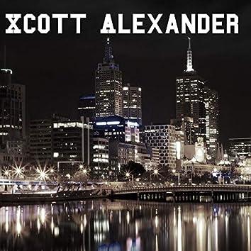 Xcott Alexander