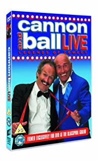 Cannon And Ball Live - Legends Of Comedy