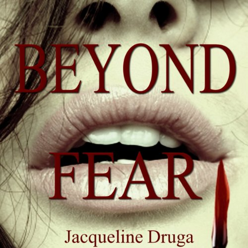 Beyond Fear cover art