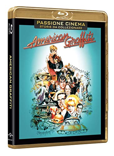 American Graffiti  ( Blu Ray)