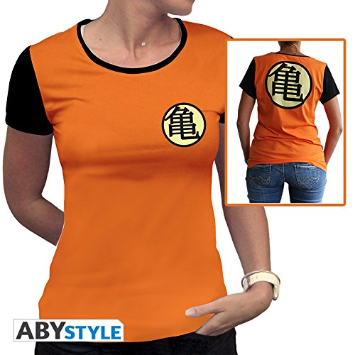 ABYstyle - DRAGON BALL - T-shirt -