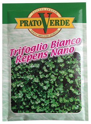 Ferri Sementi - Tappeto Erboso Trifoglio nano x 100 gr