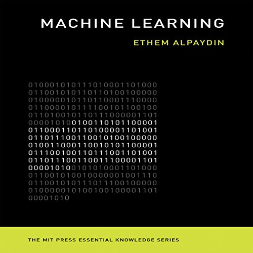 Couverture de Machine Learning: The New AI