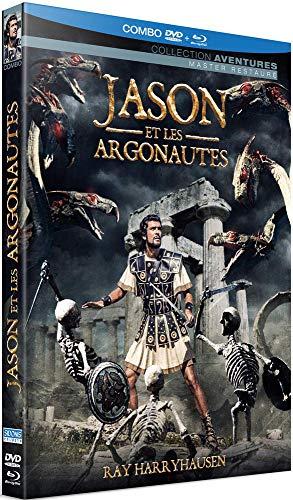 Jason et Les argonautes [Combo Blu-Ray + DVD]