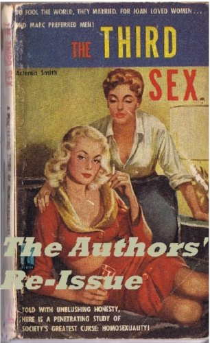 ArtemisSmith's THE THIRD SEX (English Edition)