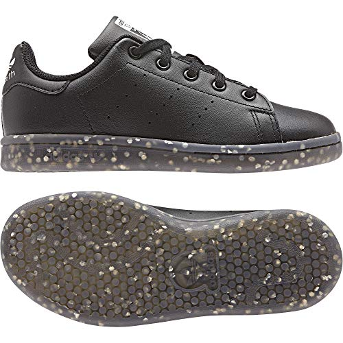 Adidas Originals Stan Smith C Sneaker Enfant zwart sneaker Low