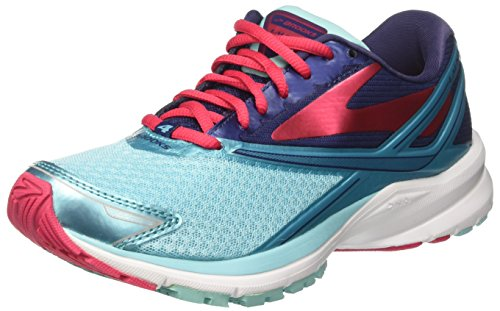 Brooks Launch 4, Zapatos para Correr para Mujer