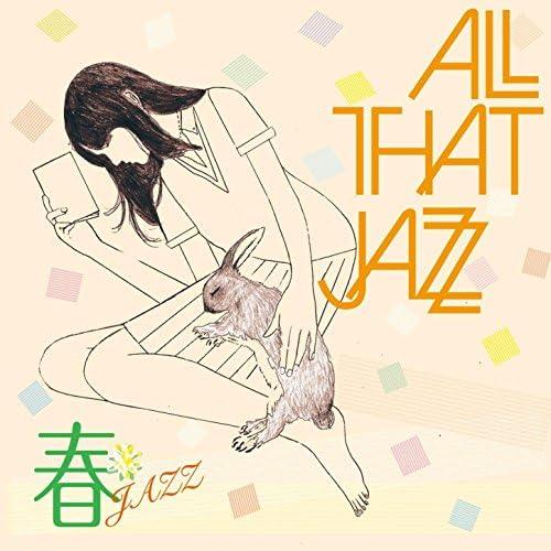 All That Jazz & Anime That Jazz