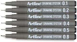 artline 200 pens