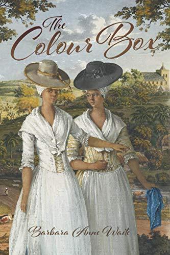 The Colour Box
