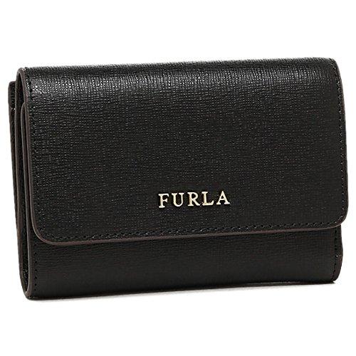 [フルラ] 財布 FURLA PR76 B30 BABYLON S TRIFOLD バビロン レディース 三つ折り財布 無地 選べるカラー [...
