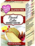 HOMEMADE CAKE MIX: Bake a delicious flavorful cake for friends and family or for a special occasion that will taste like it was purchased from the bakery! GLUTEN FREE CAKE: We love giving people the option to still enjoy their favorite foods no matte...