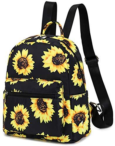 Bright Yellow Lemon Fresh Fruit Bookbag For Girls Fashion School Bag Fashion Work Bag Print Zipper Students Unisex Adult Teens Gift