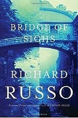 Bridge of Sighs Kindle Edition