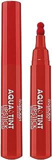 Deborah Milano Aqua Tint Lipstick, 05 Deep Red