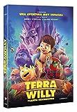 Terra Willy. Planeta Desconocido [DVD]
