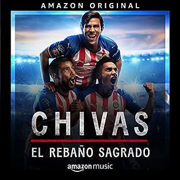 Chivas: Playlist Oficial
