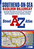 Southend-on-Sea Street Atlas