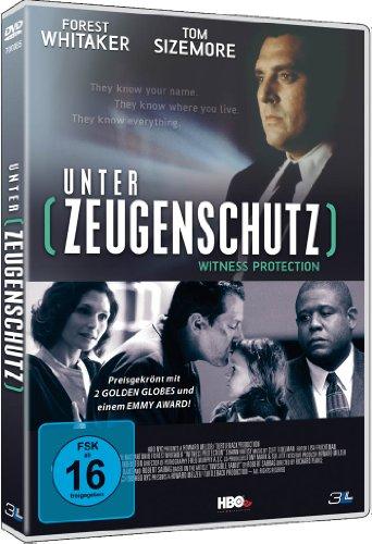 Unter Zeugenschutz - Witness Protection