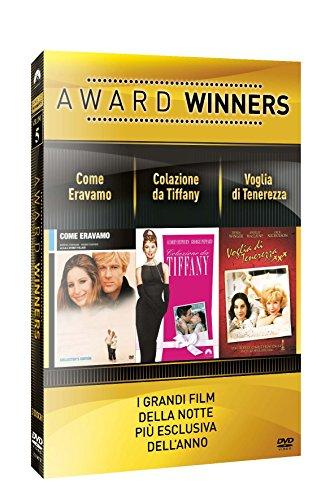Oscar Collection 5 (Box 3 Dvd Come Eravamo,Colazione Da Tiffany,Voglia Di Ten..)