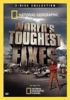 World's Toughest Fixes: Season One [DVD] [Import]