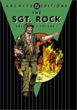 Sgt. Rock Archives, The - Volume 1 (Archive Editions (Graphic Novels))