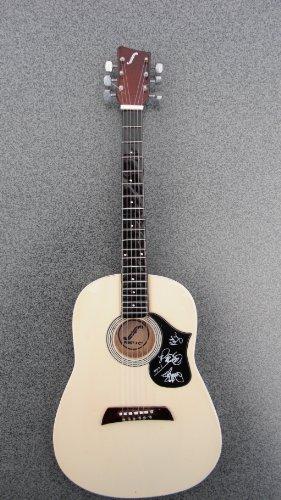 Unbekannt rgm25Jon Bon Jovi Miniatur Gitarre New Mini Gitarre Rock Guitar Miniatures Richie Sambora David Bryan TICO Torres What About Now IT 'S MY LIFE Livin 'On A Prayer