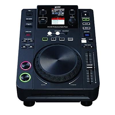 Gemini CDJ-650 E CD / Media player