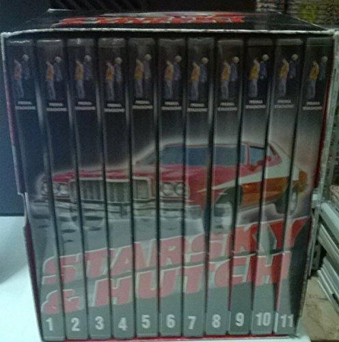Starsky & Hutch - Cofanetto Prima stagione - Serie Tv Originale