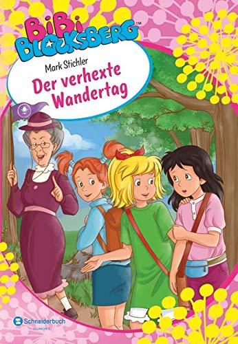 Bibi Blocksberg - Der verhexte Wandertag