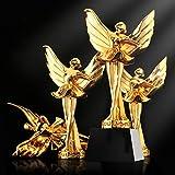 Zoom IMG-2 trofei medaglie e premi metallo