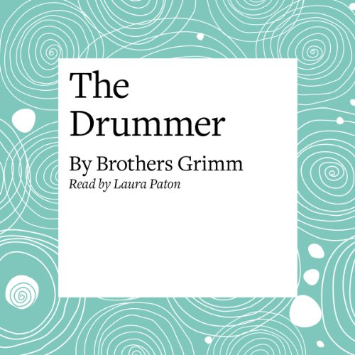 The Drummer cover art