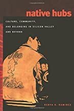 Native Hubs: Culture, Community, and Belonging in Silicon Valley and Beyond