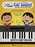 Kid's Songfest: E-Z Play Today Volume 301