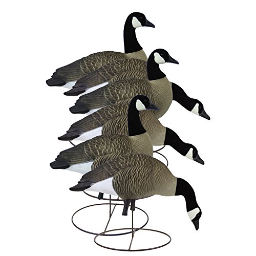 Higdon Outdoors Canada Full-Size Full-Body Variety Pack Hunting Decoys