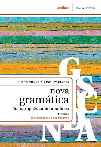 Nova gramática do português contemporâneo.