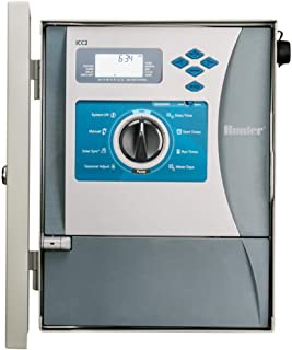 SPW Hunter I2C-800-M Metal Cabinet Timer 8-54 Zones I2C800M ICC2 Controller ICC ICC800M