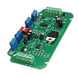 Nan zheng 12V bis 24V 4-20MA Wägezellen-Sensor-Verstärker, Messumformerspannung, Stromwandler...