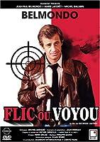 Flic ou voyou (Belmondo) (French only)